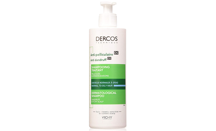 Vichy Dercos Anti-Dandruff Advanced Action Shampoo