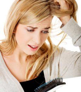 Vitamin D Deficiency And Hair Loss