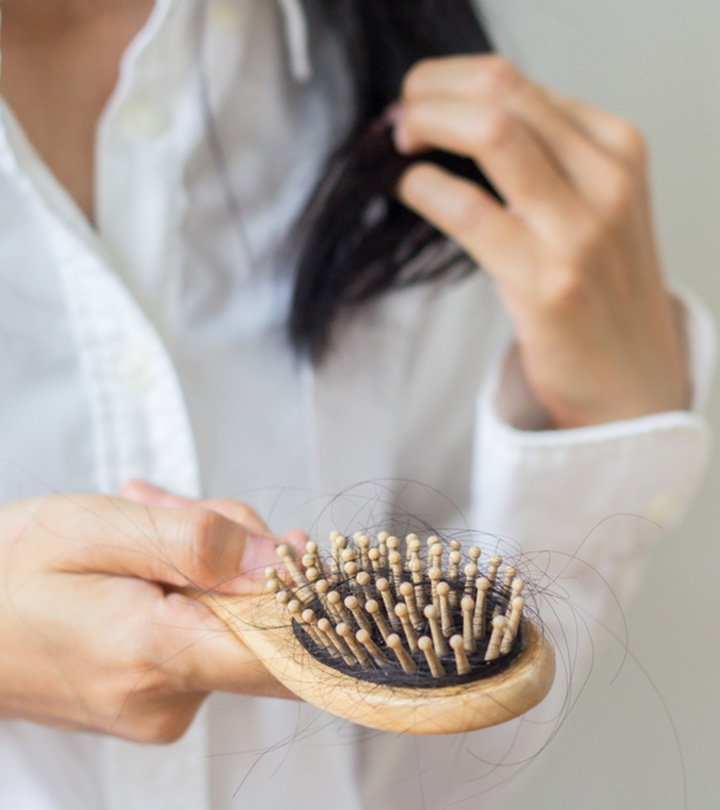 Why Does The Keto Diet Cause Hair Loss? How To Prevent It?