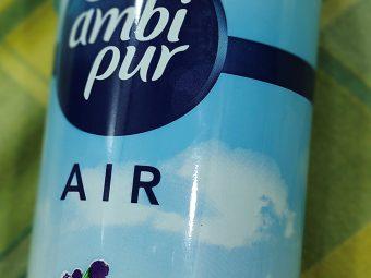 Ambipur Air Freshener Lavender Bouquet pic 2-MESMERIZING FRAGRANCE-By sakshicious_eskay