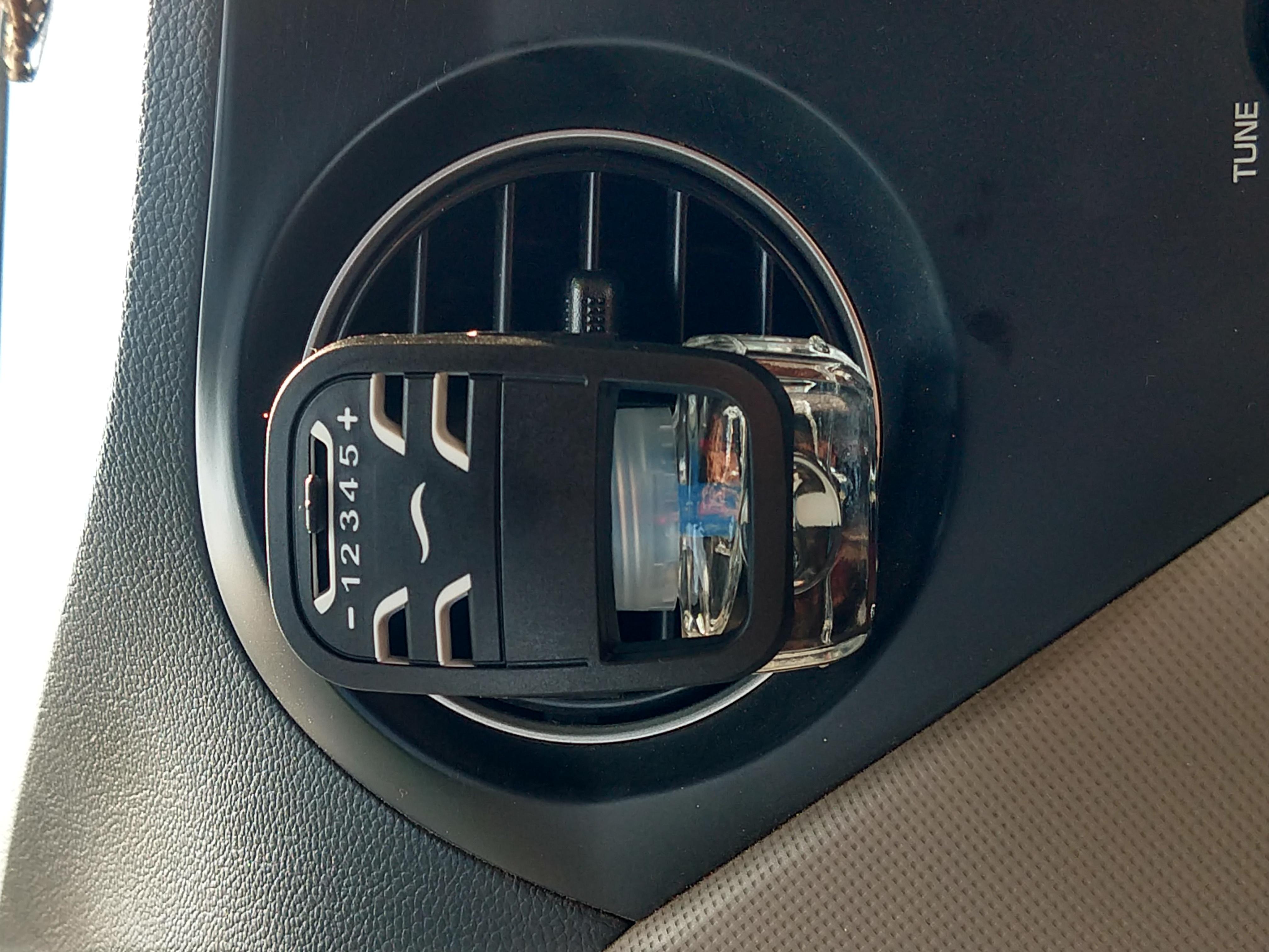 Ambipur Car Air Freshener Lavender Spa-Ambipur car freshner-By pritisha