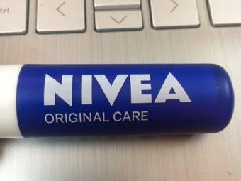 Nivea Essential Care Lip Balm -Best Hydrating lip balm-By jyoti_sn