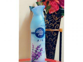 Ambipur Air Freshener Lavender Bouquet -Great fragrance-By pratiksha_tabhane