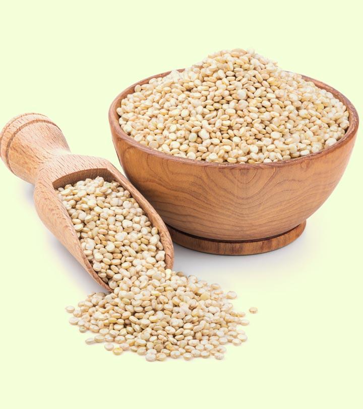 কিনওয়ার উপকারিতা এবং পার্শ্বপ্রতিক্রিয়া | quinoa in bengali