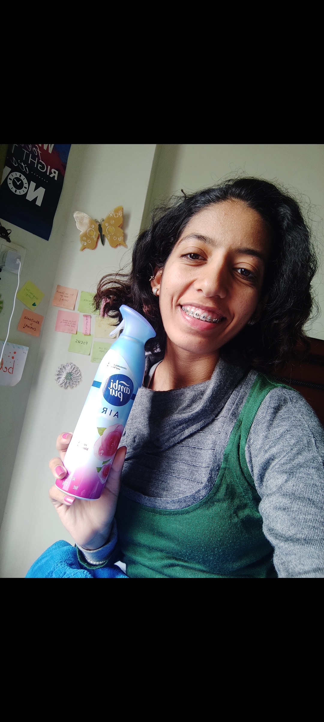 Ambi Pur Air Freshener – Rose and Blossom -One of the best air fresheners!-By hiphopgirl