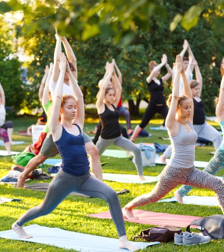 योगासन के 39 लाभ, नियम और प्रकार – Everything About Yoga in Hindi