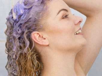 10 Best Sulfate-Free Purple Shampoos Of 2020 For Blonde Hair