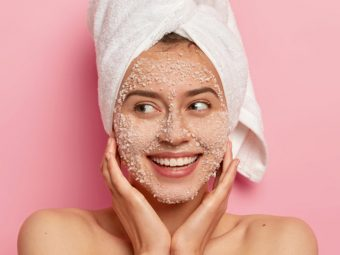 10 Best Vegan Face Scrubs Of 2020 To Exfoliate Your Way To Flawless Skin! (With Reviews)