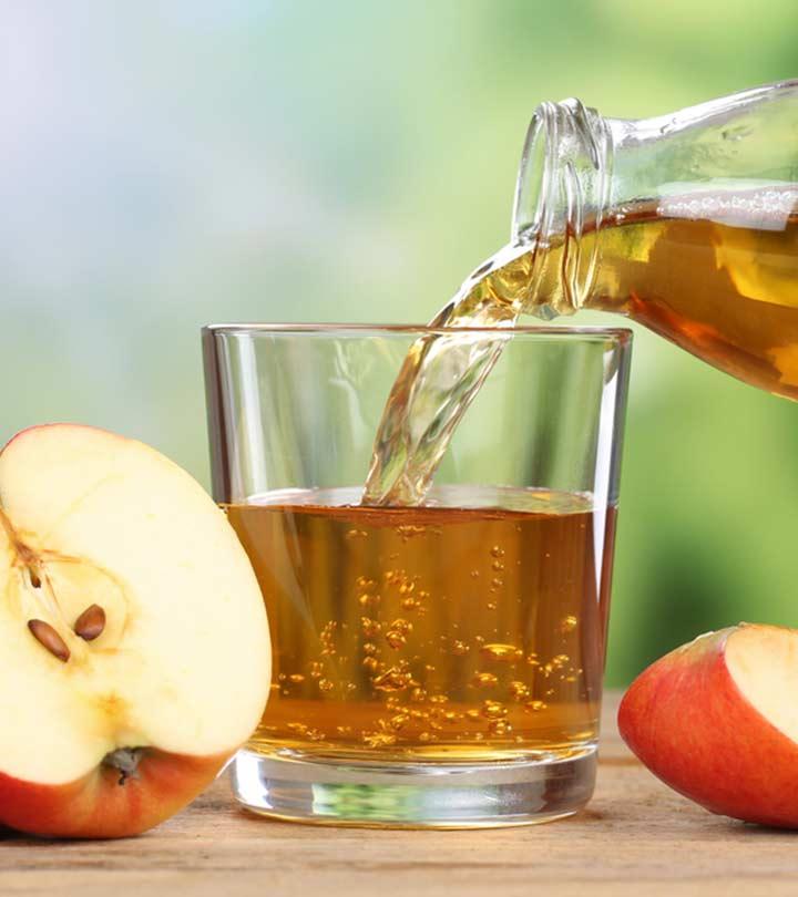 11 Benefits of Apple Juice in Hindi