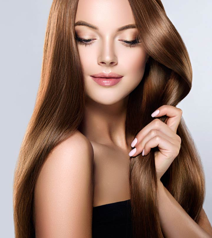 11 Best Hair Treatments For Damaged Hair In 2020