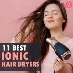 Best Ionic Hair Dryers – 2020