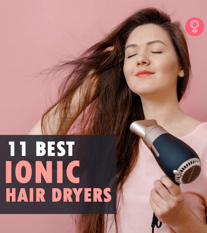 11 Best Ionic Hair Dryers – 2020