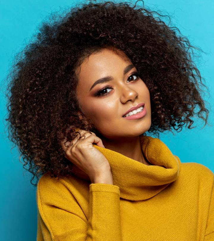 11 Best Texturizers For Natural Hair Of 2020