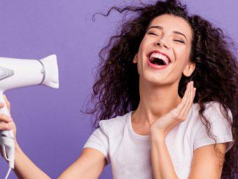 11 Best Tourmaline Hair Dryers Of 2020