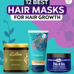 12 Best Hair Masks For Hair Growth