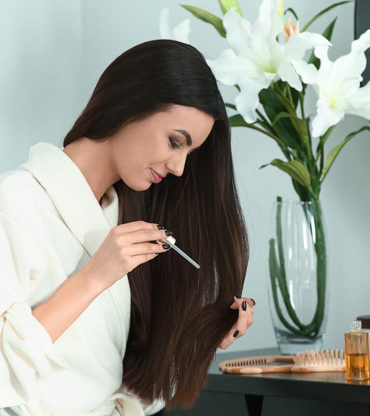 13 Best Keratin Hair Masks For The Perfect Hair Spa Day At Home