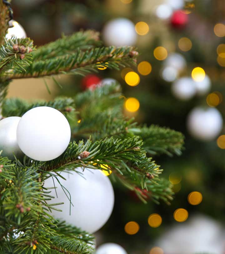 13 Unique Tree Decoration Ideas You Have To Give A Try This Christmas
