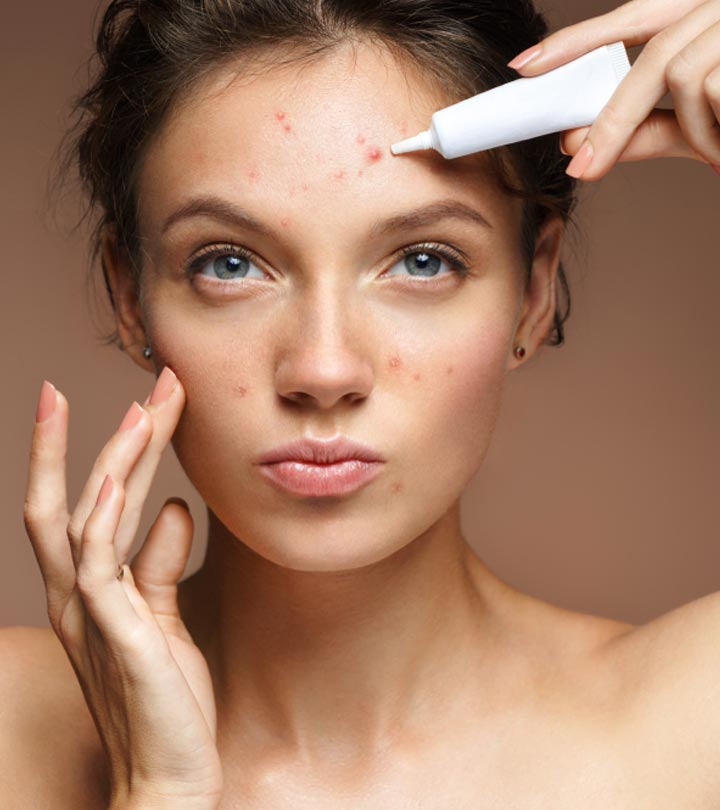 15 Best Acne Treatment Products Of 2021 For Every Kind Of Acne