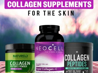 15 Best Collagen Supplements For The Skin – 2020