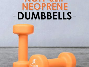 15 Best Non-Slip Neoprene Dumbbells With Reviews