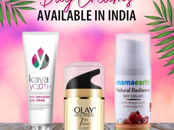 16 Best Day Creams Available In India