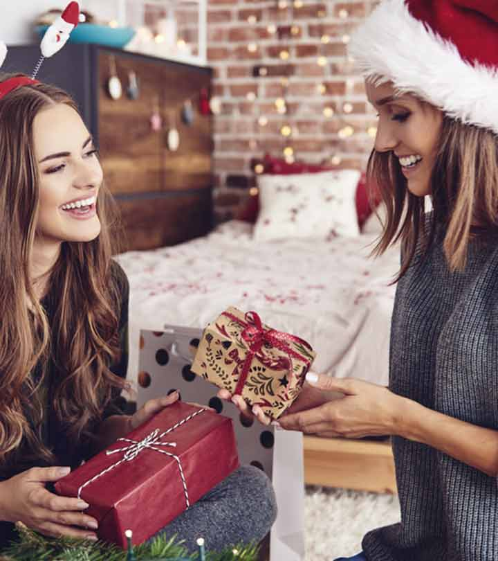 50+ Christmas Day Gifts in Hindi