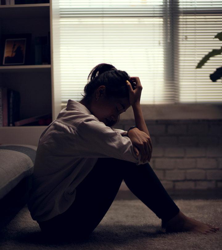 50+ Depression Shayari Stress Quotes