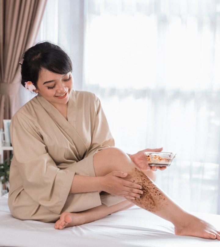 7 Best Exfoliators For Ingrown Hair Removal In 2020