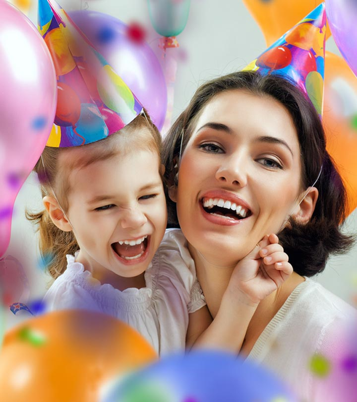 75 Best Birthday Wishes & Quotes For Daughter in Hindi