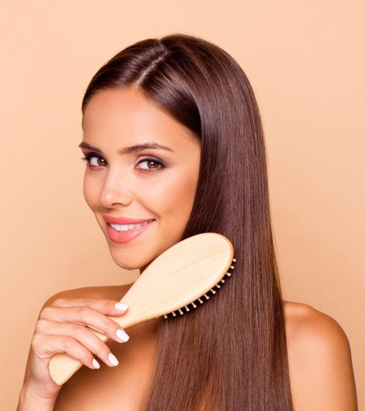 8 Best Vegan Hair Brush Reviews Of 2021
