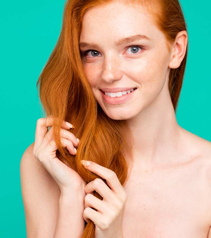 9 Best Oils For Hair Growth And Thickness For 2021 Hair Goals