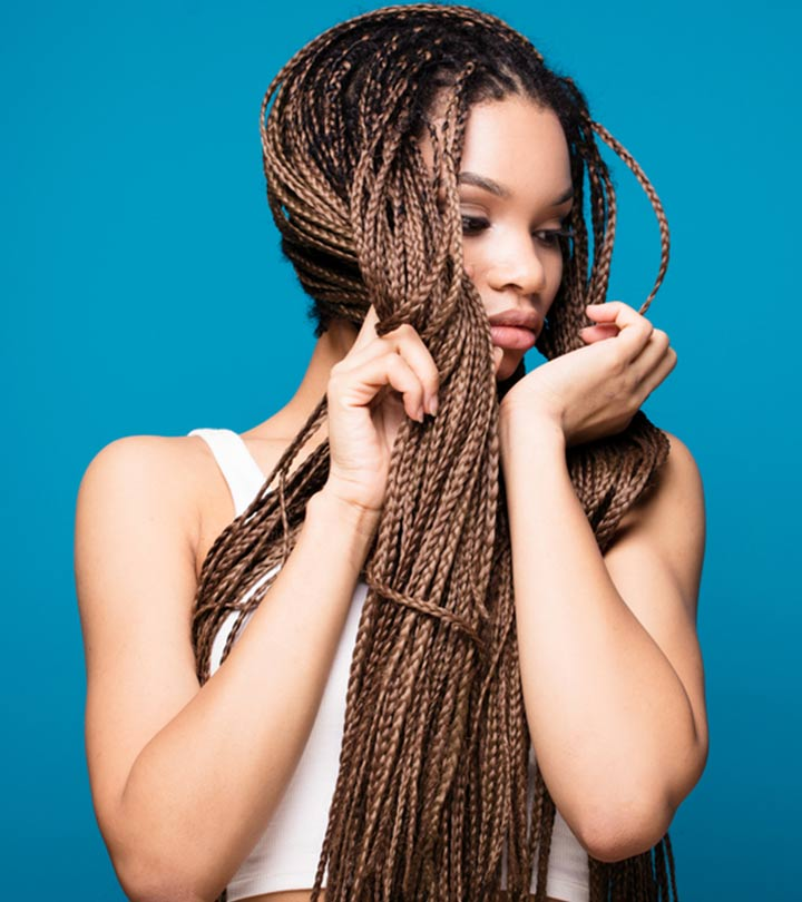 9 Best Synthetic Braiding Hair Brands Of 2021 That You Must Try!