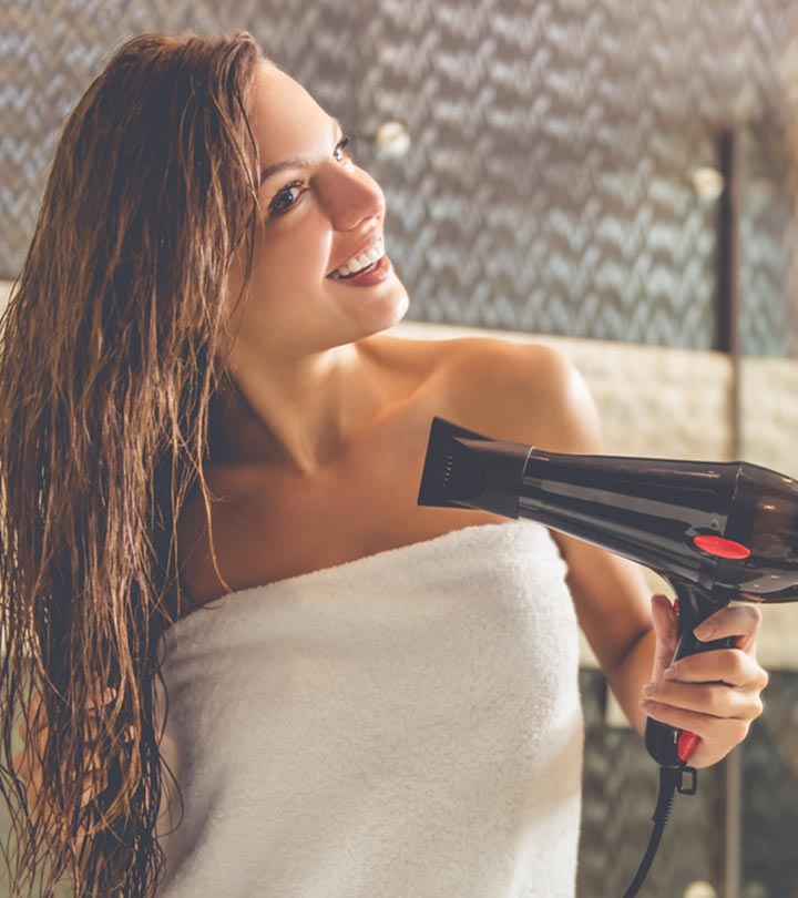 Achieve A Flawless Blowout With The 5 Best Rusk Hair Dryers Of 2020