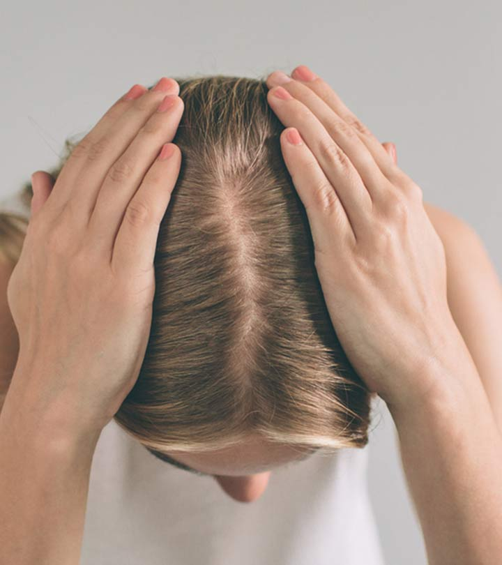 Adderall Hair Loss: Causes And Treatment