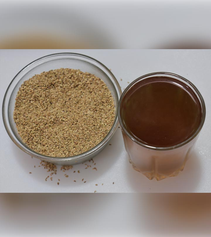 Ajwain Water Benefits and Side Effects in Hindi