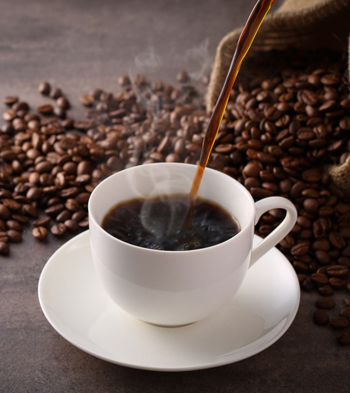 All About Black Coffee in Bengali