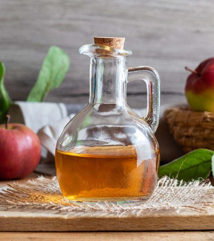 Apple Cider Vinegar for Weight Loss in Hindi
