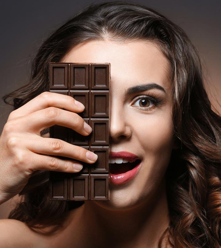 தளதள தேகத்திற்கு டார்க் சாக்லேட் தரும் நன்மைகள் – Benefits of Dark chocolate