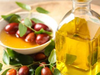 Benefits of Jojoba Oil For Hair in Hindi