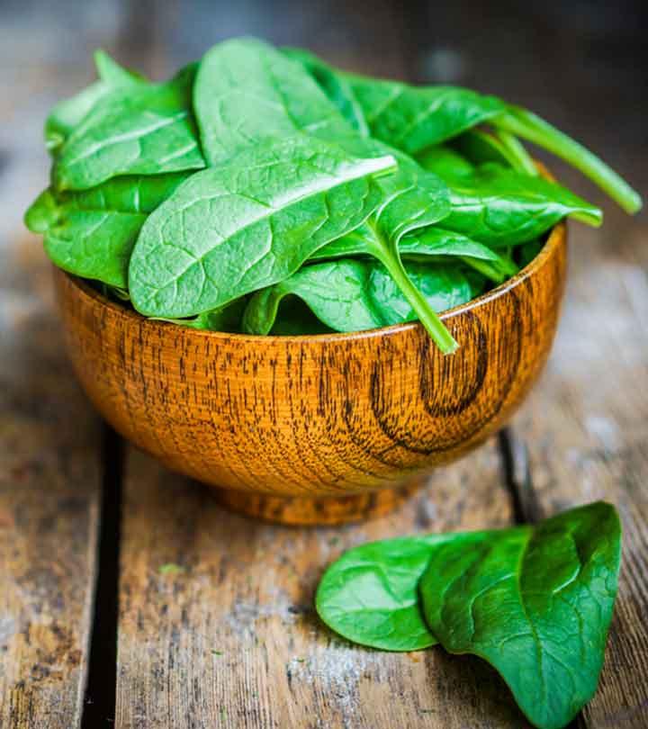 கீரை தரும் ஆரோக்கிய நன்மைகள் மற்றும் அதன் பக்க விளைவுகள் Benefits of Spinach in Tamil