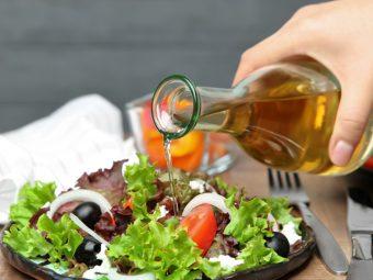 Benefits of Vinegar in Tamil