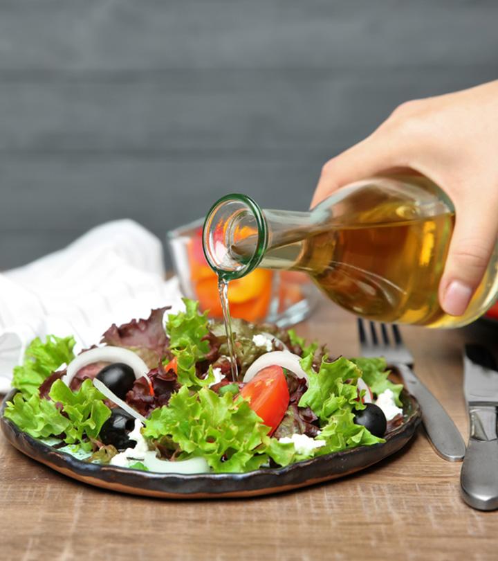 வினிகர் தரும் ஆரோக்கிய நன்மைகள் – Benefits of Vinegar in Tamil