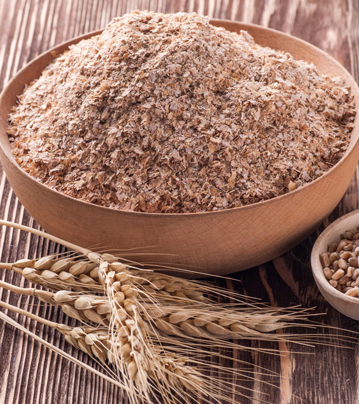 தேவையில்லை என்று தூக்கி எறியும் கோதுமை தவிடு கொடுக்கும் ஆச்சர்யமான நன்மைகள் – Benefits of Wheat Bran in Tamil