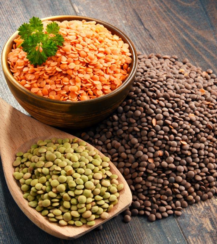 கொரோனாவை வெல்ல இந்த பருப்பும் அவசியமாகிறது – மசூர் பருப்பு நன்மைகள் – Benefits of lentils in Tamil