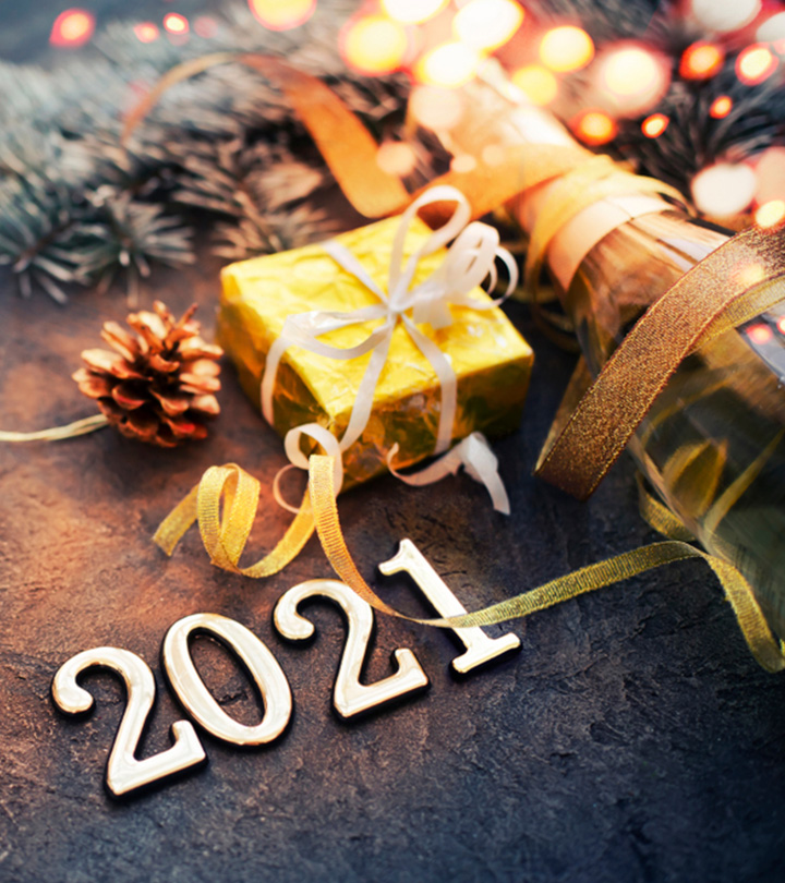 Best Happy New Year Gifts in Hindi