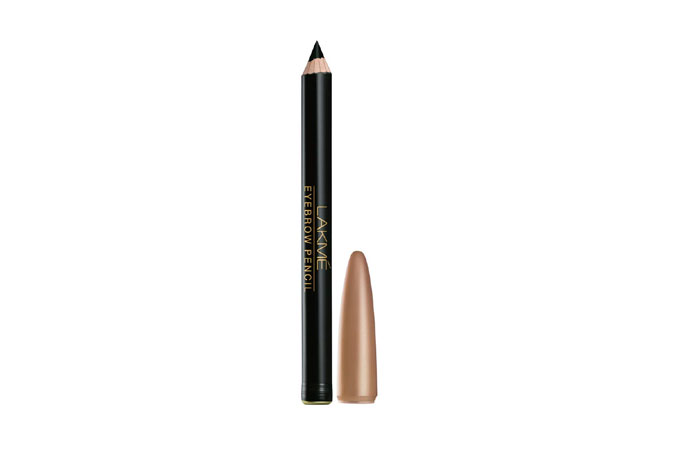 Best Long-Lasting Eyebrow Pencil –Lakmé Eyebrow Pencil