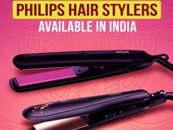 Best Philips Hair Stylers Available In India