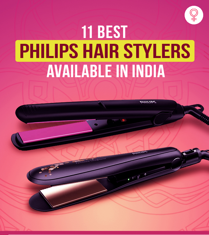 11 Best Philips Hair Stylers Available In India