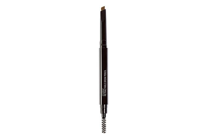Best Retractable Eyebrow Pencil –Wet N Wild Ultimate Brow Retractable Pencil