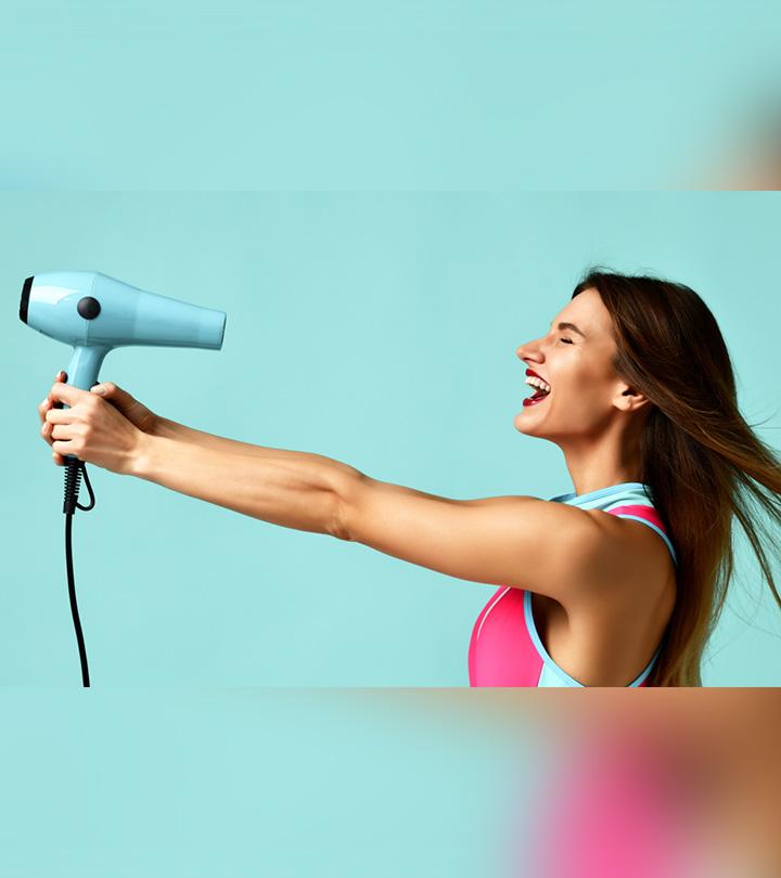 9 Best Vidal Sassoon Hair Dryers For Salon-worthy Hair At Home!